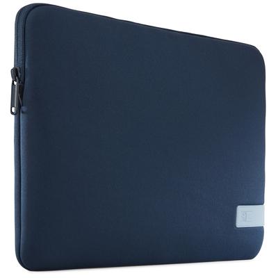 Case Logic Reflect REFPC-114 Dark Blue Laptoptas - Blauw