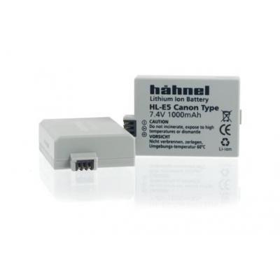 Hahnel HL-E5 for Canon Digital Camera