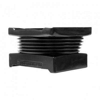 Thermalright Computerkast onderdeel: Fan Duct 120mm, Black - Zwart