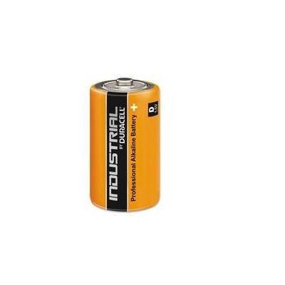 Duracell batterij: Alkaline, 1.5 V