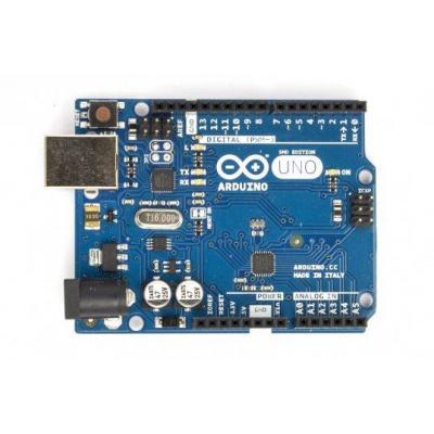Arduino : UNO SMD Rev3