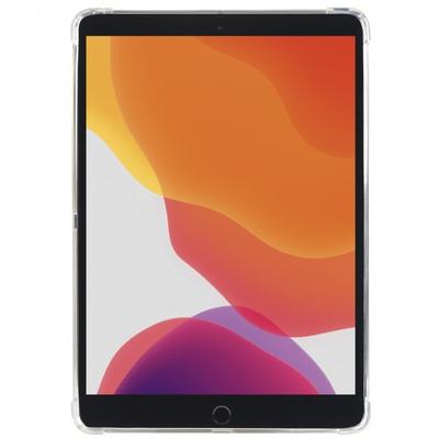 Mobilis R Series for iPad 2019 10.2'' (7th gen) - Transparent Tablet case