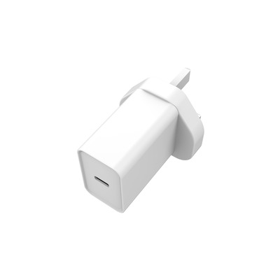 ESTUFF Home Charger UK PD 20W Oplader - Wit