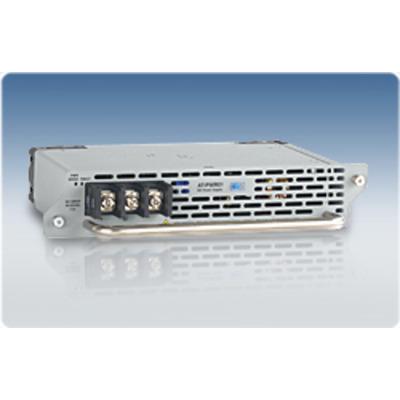 Allied Telesis Optional internal redundant DC power supply module Power supply unit - Wit