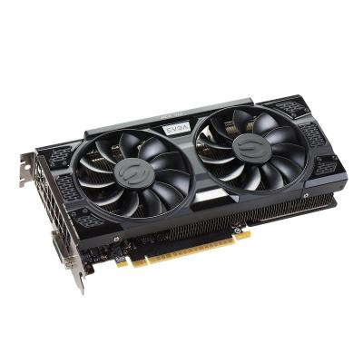 Evga videokaart: GeForce GTX 1050 Ti SSC GAMING ACX 3.0 - Zwart