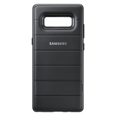 Samsung mobile phone case: EF-RN950C - Zwart