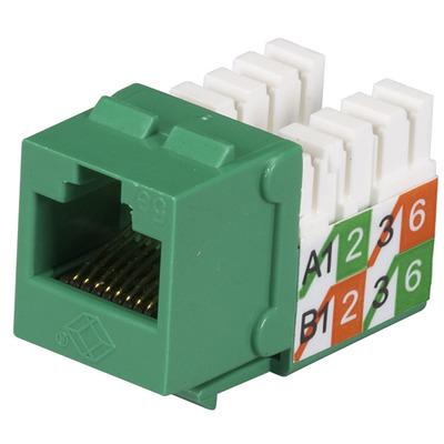 Black Box GigaBase2 - Groen