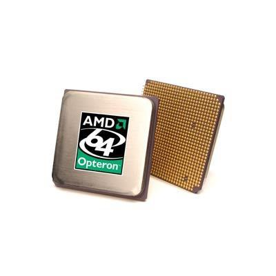 Hp processor: AMD Opteron 2220 2.8GHz Dual Core 2M DL365 Processor Option Kit