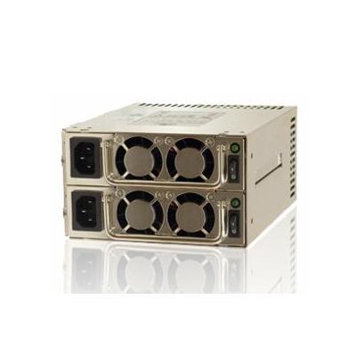 Chieftec MRW-6420P, 2 x 420W, 100V~240V Power supply unit - Zilver