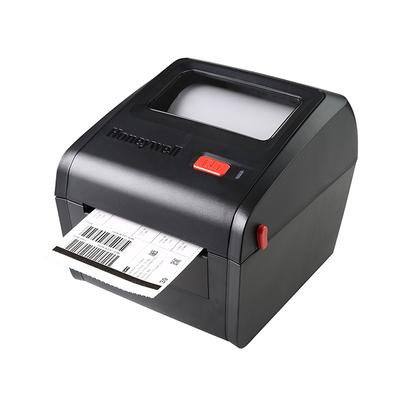 Honeywell PC42d Labelprinter - Zwart