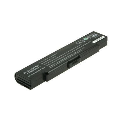 2-Power 2P-VGP-BPS2A Notebook reserve-onderdelen
