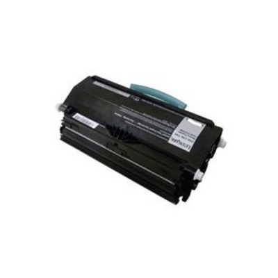InfoPrint Cartridge for IBM 1930/1940 MFP, Return program, Black, 9000 pages Toner - Zwart