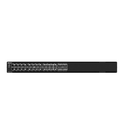 DELL Networking S5224F-ON Switch - Zwart