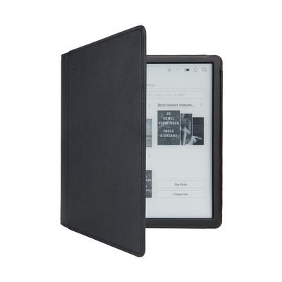 Gecko KOBO FORMA DELUXE COVER ZWART E-book reader case
