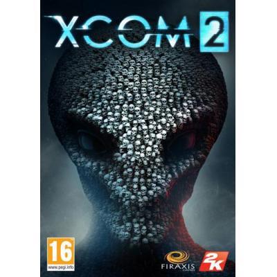 2k game: XCOM 2 PC