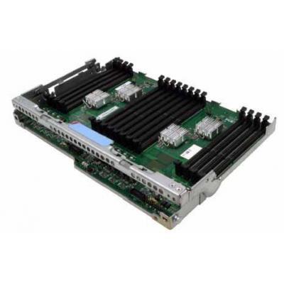 Ibm rack toebehoren: 16-DIMM Internal Memory Expansion f/x3690 X5 - Groen, Zilver