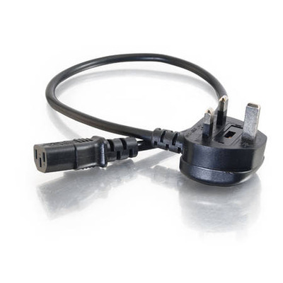 C2G 3m Power Cable Electriciteitssnoer