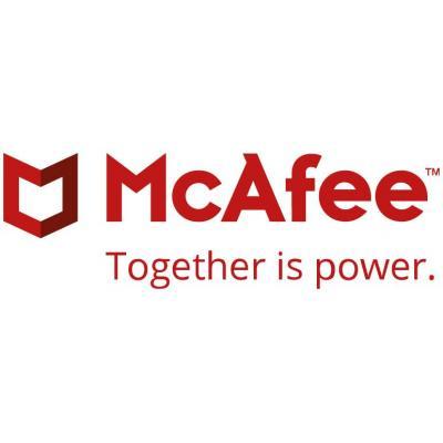 McAfee LXSCKE-AB-BA software licentie