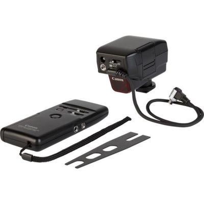 Canon camera kit: LC-5 Wireless Controller for EOS - Zwart
