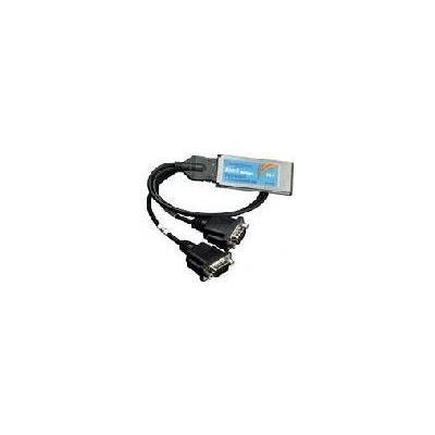 Brainboxes VX-034 interfaceadapter
