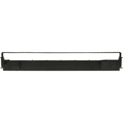 Epson SIDM Black Ribbon Cartridge Printerlint - Zwart