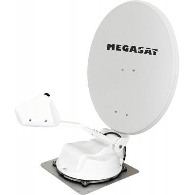 Megasat antenne: Caravanman 65 Premium - Zwart, Wit