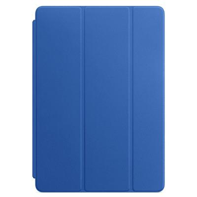 Apple Leren Smart Cover voor 10,5‑inch iPad Pro - Electric Blue tablet case - Blauw