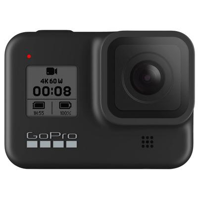 GoPro HERO8 Black Actiesport camera - Zwart