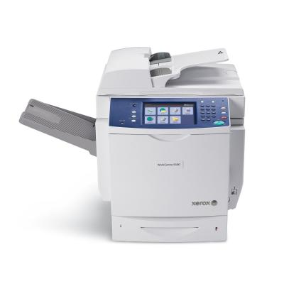 Xerox multifunctional: WorkCentre 6400S, Copy/Print/Colour scan, Colour, A4, PagePack