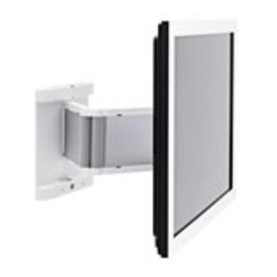 SMS Smart Media Solutions Flatscreen WH 3D A/GW Montagehaak - Wit