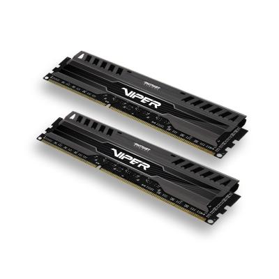 Patriot Memory 16GB (2 x 8GB) PC3-15000 (1866MHz) Kit RAM-geheugen