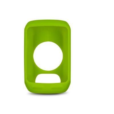 Garmin navigator case: Silicone Case - Groen