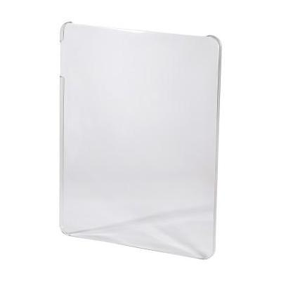 "Hama Ipad Crystal Case, 24.638 cm (9.7 "") , Clear Tablet case - Transparant"