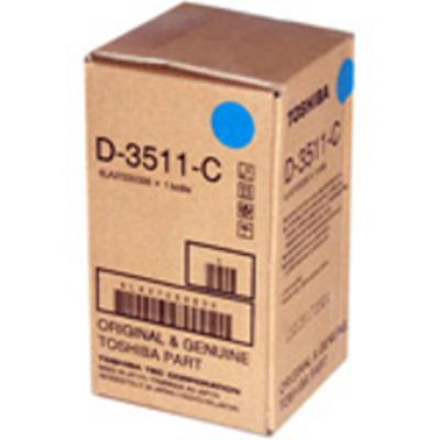 Dynabook D3511C Ontwikkelaar print - Cyaan