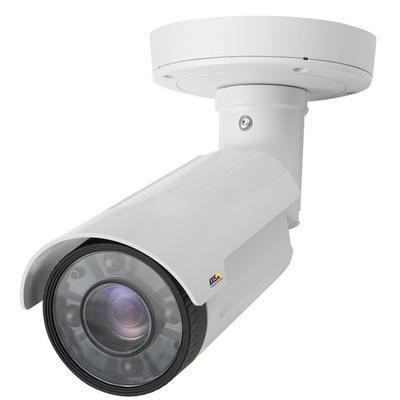 Axis Q1765-LE beveiligingscamera - Wit