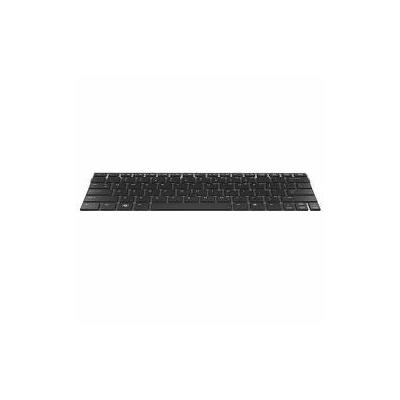 HP Replacement laptop keyboard for ProBook 650/645 G1 notebook reserve-onderdeel - Zwart