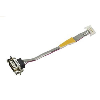Hewlett Packard Enterprise HP DL380 Gen9 Serial Cable Seriele kabel - Zwart, Grijs, Wit