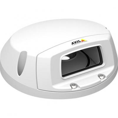Axis beveiligingscamera bevestiging & behuizing: T96B05 - Wit
