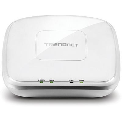 Trendnet TEW-821DAP v1.0R Access point - Wit