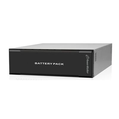 PowerWalker BPH H240R-20 (CPH) - Zwart