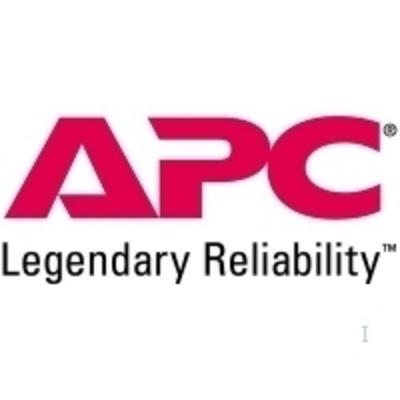 APC WXBTONSITE-BT-11 aanvullende garantie