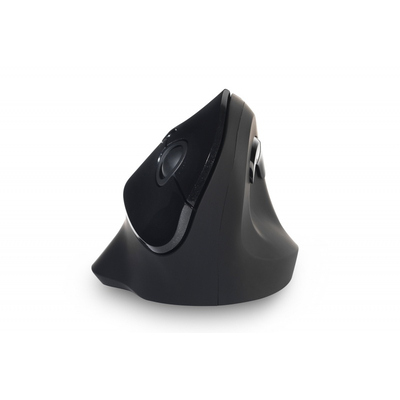 BakkerElkhuizen PRF Mouse Wireless Computermuis - Zwart