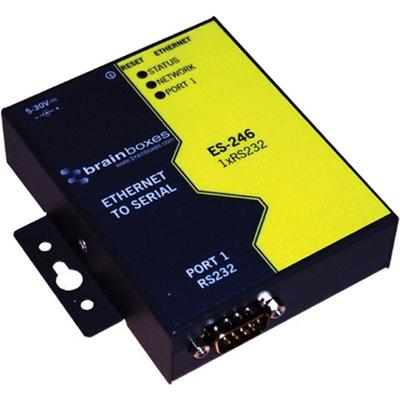 Brainboxes ES-246 Netwerkkaarten & -adapters