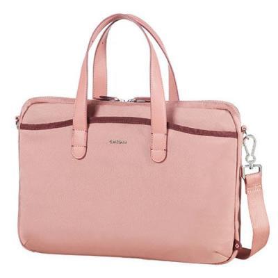 Samsonite Nefti laptoptas - Roze