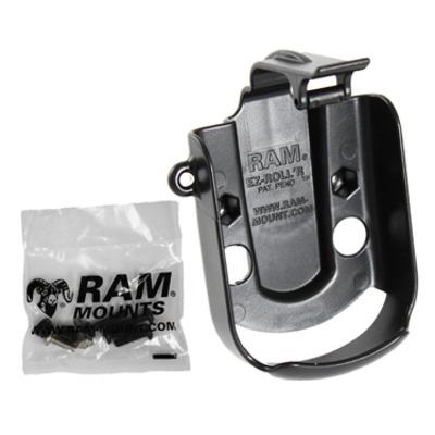RAM Mounts RAM-HOL-SPO1U - Zwart