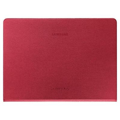 Samsung tablet case: Simple Cover - Rood
