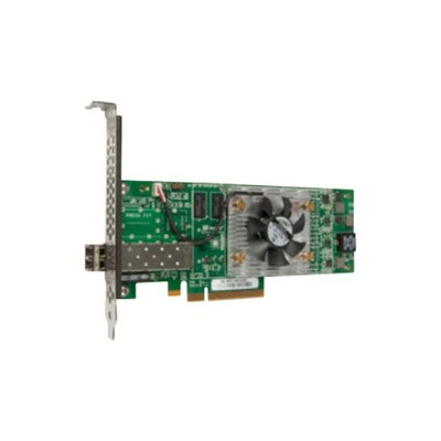DELL QLogic 2660 Fibre Channel Host Bus Adapter Interfaceadapter - Groen