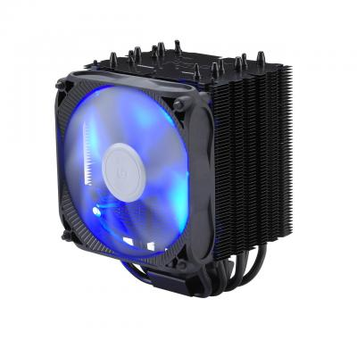 FSP/Fortron AC601 Hardware koeling - Zwart, Wit