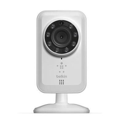 Belkin F7D7601AS beveiligingscamera