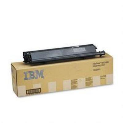 IBM 1402683 Printer reininging - Zwart